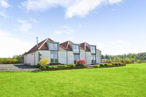 4 bedroom detached house for sale - Half Moon Barn, Solsgirth