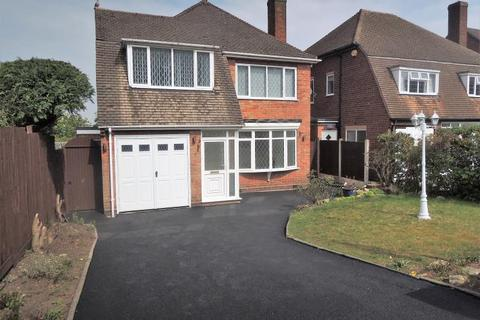 3 bedroom detached house to rent - The Grove, Little Aston, B74 3UB