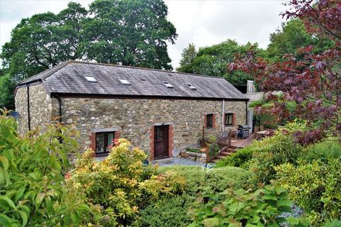 4 bedroom barn conversion for sale - Gawton, Gulworthy