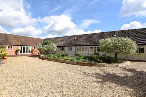 5 bedroom barn conversion for sale - High Penn, Calne, Wiltshire, SN11
