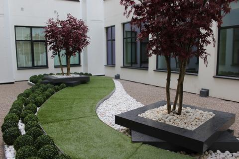 1 bedroom apartment to rent - Cornwall Street, City Centre, Birmingham, B3