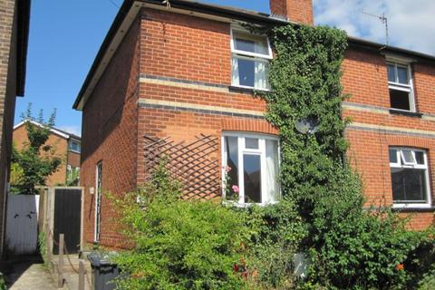 3 bedroom semi-detached house to rent - Barrack Road, Guildford, Surrey, GU2