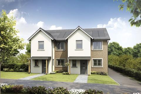 3 bedroom semi-detached house for sale - The Ash, Ashgrove, Straiton, Loanhead, Midlothian