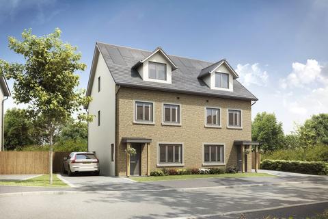 4 bedroom semi-detached house for sale - The Alder, Ashgrove, Straiton, Loanhead, Midlothian