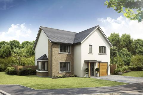 5 bedroom detached house for sale - The Yew, Ashgrove, Straiton, Loanhead, Midlothian