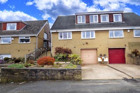 3 bedroom bungalow for sale - Jim Lane, Marsh, Huddersfield, West Yorkshire, HD1