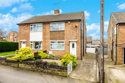 3 bedroom semi-detached house for sale - 58 Tadcaster Road, Woodseats Sheffield S8 0RB
