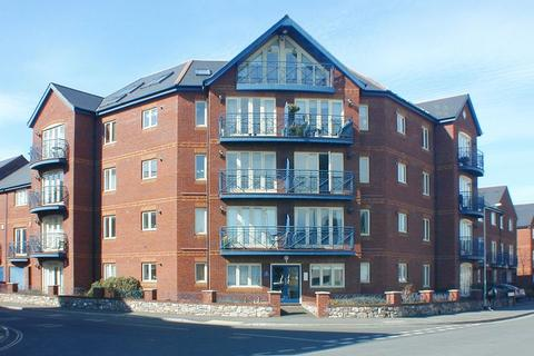 2 bedroom apartment for sale - Haven Road, Exeter