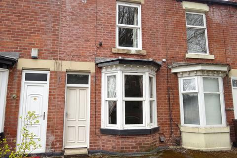 2 bedroom terraced house to rent - 9 Arnside Terrace Sheffield S8 0UY