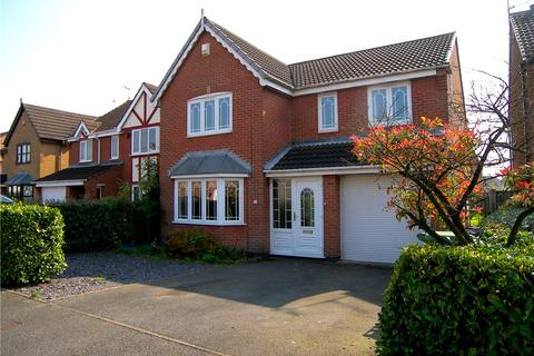 4 bedroom detached house for sale - Turnley Road, South Normanton