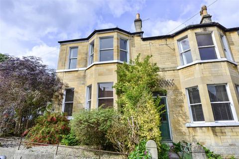 4 bedroom end of terrace house for sale - Kensington Gardens, BATH, Somerset, BA1 6LH