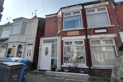 2 bedroom end of terrace house to rent - Jesmond Gardens, Hull, East Riding of Yorkshire, HU9