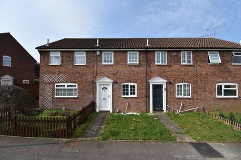 2 bedroom terraced house for sale - Osprey Walk, Luton