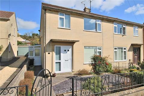 3 bedroom semi-detached house for sale - Greenacres, Weston, Bath, Somerset, BA1