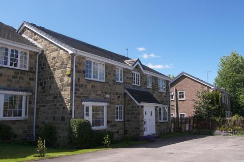 2 bedroom apartment to rent - Lea Mill Park Drive, Yeadon, Leeds, West Yorkshire
