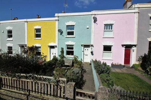 2 bedroom terraced house for sale - Bower Ashton Terrace, Bristol