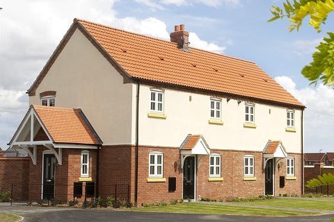 1 bedroom apartment for sale - Plot 79 The Soho, The Swale, Corringham Road