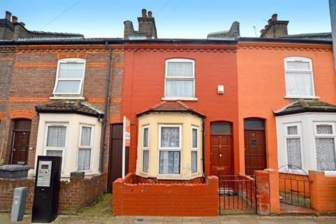 2 bedroom terraced house for sale - Oak Road, Bury Park, Luton, Bedfordshire, LU4 8AA