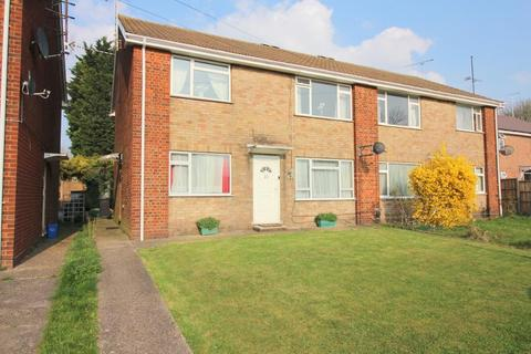 2 bedroom maisonette for sale - Canterbury Close, Luton, Bedfordshire, LU3 2QY