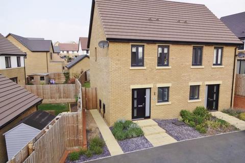 2 bedroom semi-detached house for sale - Chippenham Close, Little Stanion