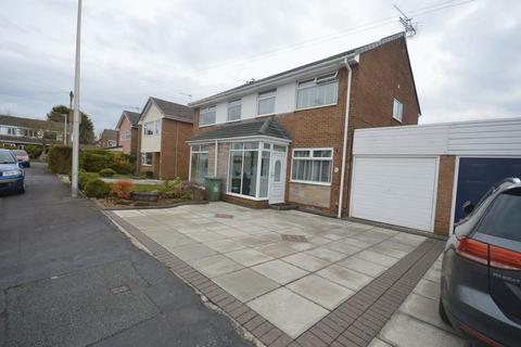 4 bedroom semi-detached house for sale - Cowan Way, Widnes
