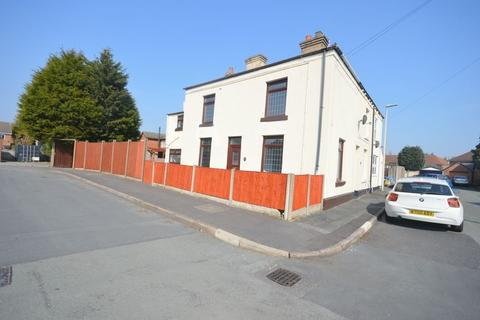 2 bedroom terraced house for sale - Kershaw Street, Widnes