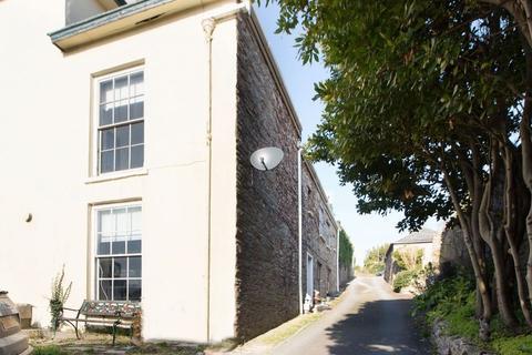 5 bedroom semi-detached house for sale - Burton Street, Brixham