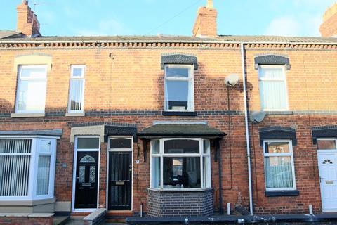 3 bedroom terraced house for sale - Underwood Lane, Crewe