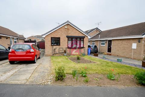 2 bedroom detached bungalow for sale - Hayes Court, Halfway, Sheffield, S20