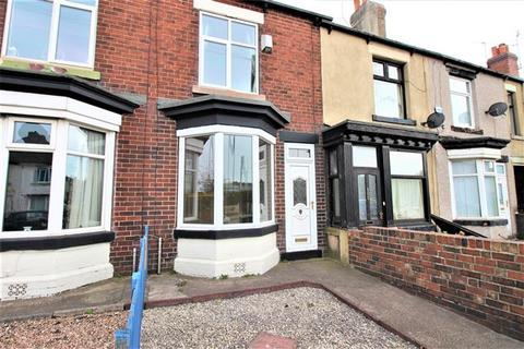 3 bedroom terraced house to rent - City Road, Sheffield, S2 1GF