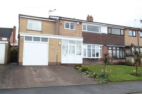 5 bedroom semi-detached house for sale - Chestnut Road, Loggerheads
