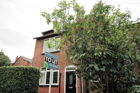 3 bedroom end of terrace house to rent - Norman Grove, Kirkstall