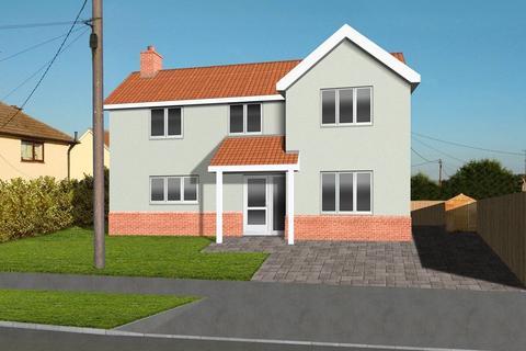 3 bedroom detached house for sale - Melton, Suffolk