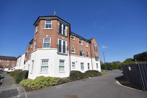 2 bedroom apartment to rent - Old Quarry Gardens