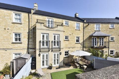 4 bedroom terraced house for sale - Eveleigh Avenue, Bath
