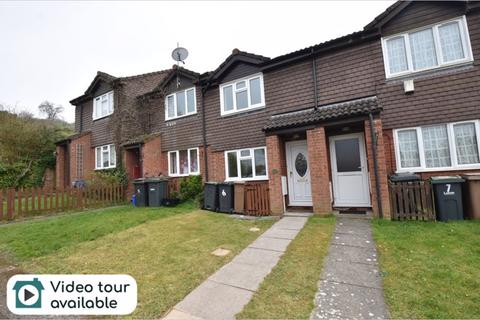 2 bedroom terraced house to rent - Benington Close, Luton