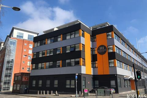 3 bedroom flat to rent - High Cross House, Leicester, LE1