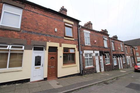 2 bedroom terraced house to rent - Stedman Street, Birches Head, Stoke on Trent