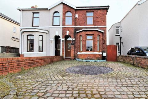 3 bedroom semi-detached house for sale - Clifford Road, Southport