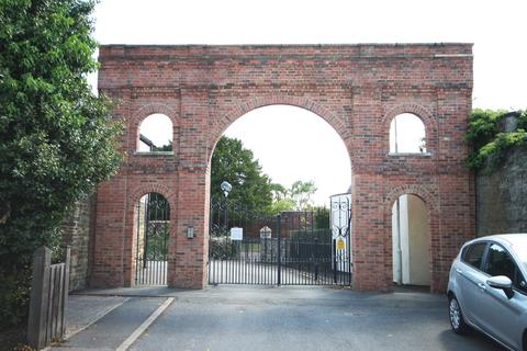 1 bedroom apartment for sale - Lodge Stables, Burley Road