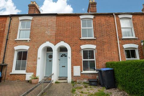 2 bedroom terraced house to rent - Park Street, Salisbury