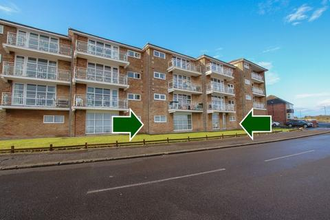 2 bedroom apartment for sale - Langbaurgh Court, Marine Parade, Saltburn-By-The-Sea