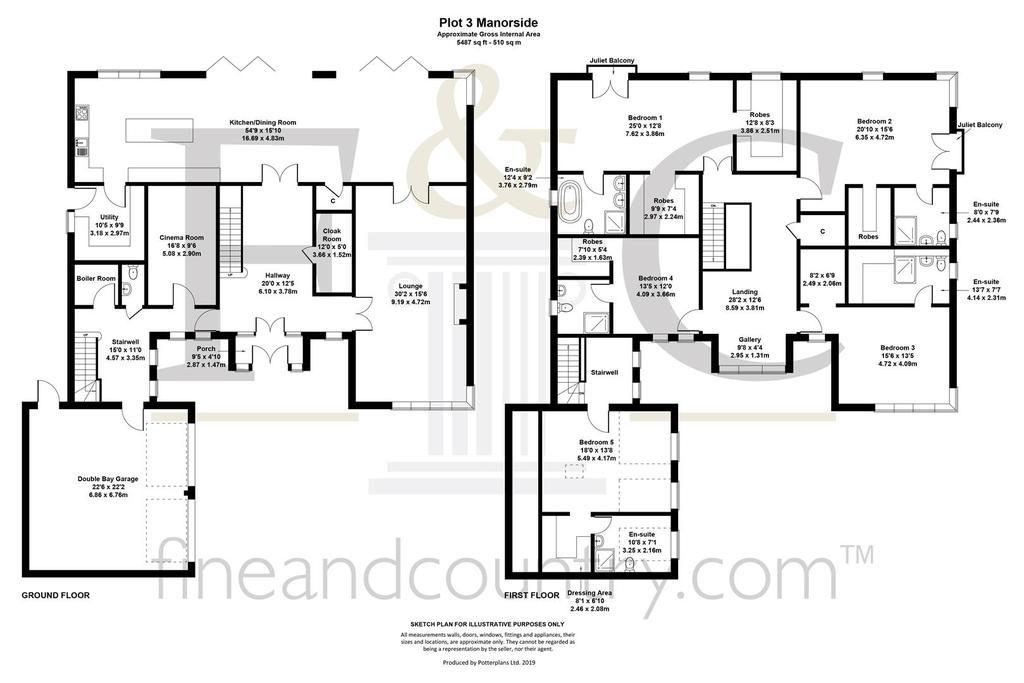 Floorplan: Plot 3 Manorside.jpg