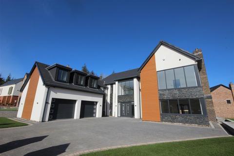 5 bedroom detached house for sale - Manorside, Wynyard Park, Wynyard