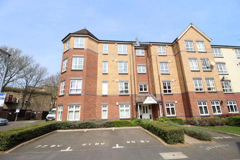 2 bedroom flat to rent - BECKETS PARK - PART FURNISHED
