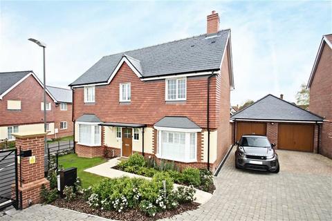 4 bedroom detached house for sale - Flora Avenue, Aston Clinton, Buckinghamshire