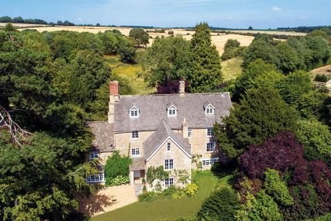 6 bedroom country house for sale - Fawler, Nr Charlbury, Oxfordshire