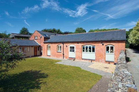 4 bedroom barn conversion for sale - Fawler, near Charlbury, Oxfordshire