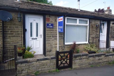 1 bedroom terraced bungalow for sale - Old Road, Bradford, West Yorkshire, BD7