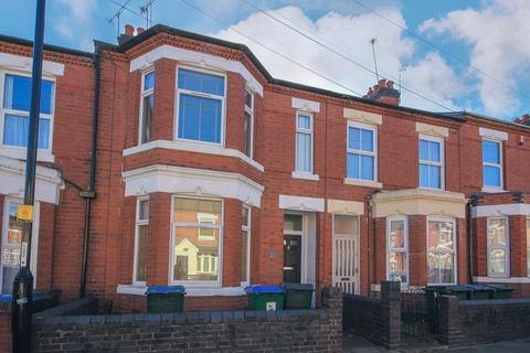 5 bedroom house to rent - BROOMFIELD ROAD, EARLSDON, COVENTRY. CV5 6LB